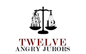 Twelve Angry Jurors @ Cochrane Fountain City School | Fountain City | Wisconsin | United States