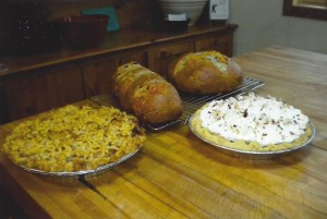 BLB pies and bread 2