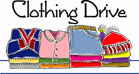 Clothing Drive @ Immaculate Conception Church | Fountain City | Wisconsin | United States