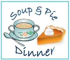 Soup and Pie Dinner @ Cochrane Fountain City School | Fountain City | Wisconsin | United States