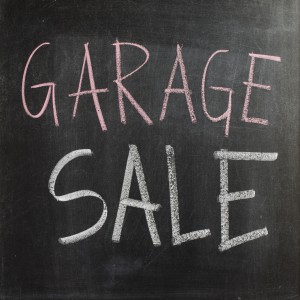 100 Mile Garage Sale