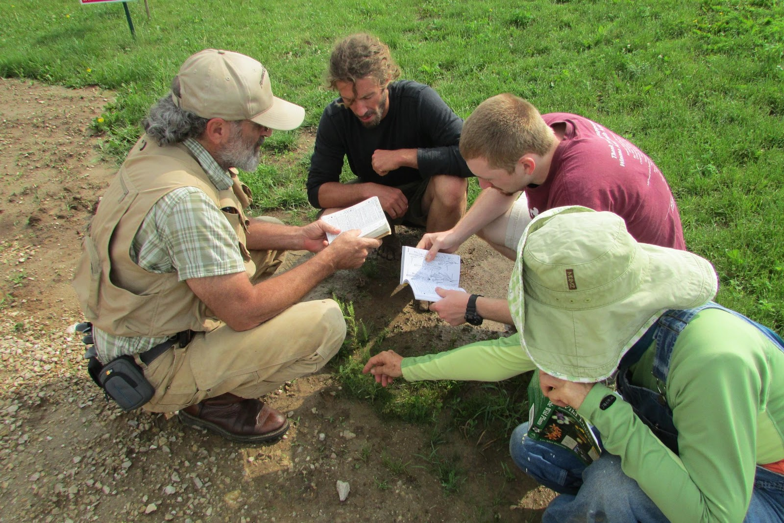 Master Class in Permaculture Design – Spring 2017 @ Kinstone | Fountain City | Wisconsin | United States