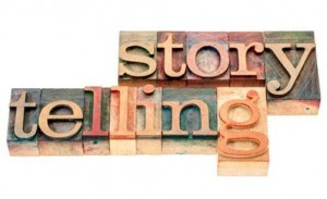 Storytelling Event - Terry Visger @ Merrick Park State | Fountain City | Wisconsin | United States