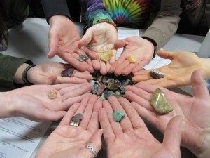 Kinstone Women's Circle Gathering - September 30 New Moon @ Kinstone | Fountain City | Wisconsin | United States