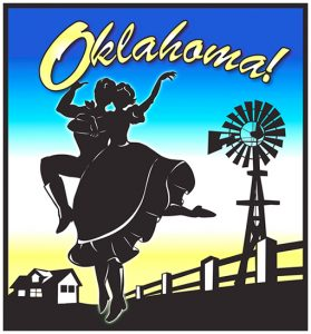 Musical: Oklahoma! @ Cochrane Fountain City High School | Fountain City | Wisconsin | United States