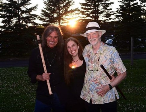 Summer Solstice Concert @ Kinstone Megalithic Garden  | Fountain City | Wisconsin | United States