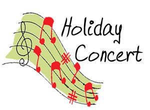 Holiday Choir Concert @ Cochrane Fountain City School | Fountain City | Wisconsin | United States