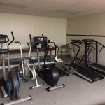 Exercise Equipment Needs a New Home