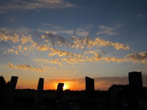 Summer Solstice Concert in the Stone Circle @ Kinstone | Fountain City | Wisconsin | United States