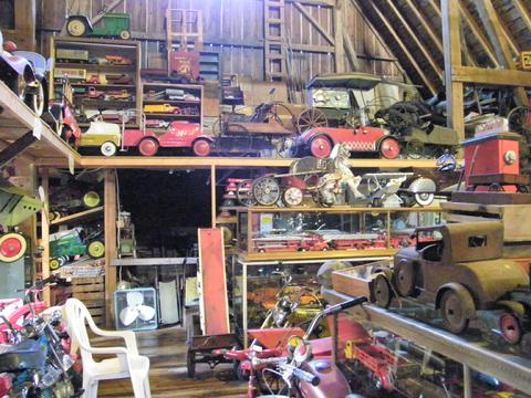 Elmers Toys