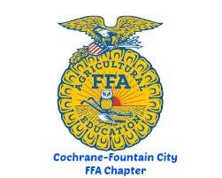 FFA Fish Fry & Show @ Cochrane Fountain City High School | Fountain City | Wisconsin | United States
