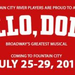 Fountain City Rivers Players Announces 2018 Summer Musical